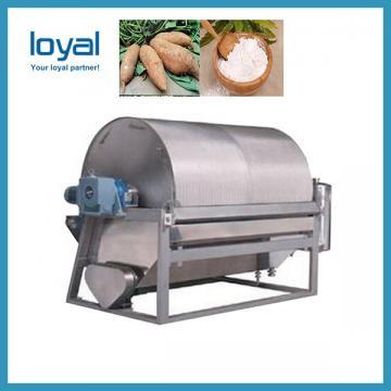 Multi Function Cassava/Sweet Potato Starch Production Line