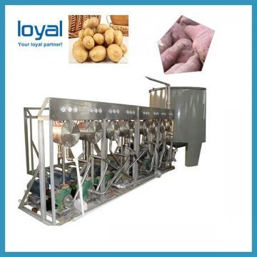 High quality cassava starch production cassava starch making machine/ complete carbon cassava starch production line