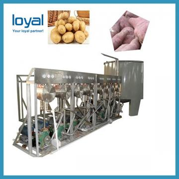 Reasonable Price Cassava Starch Extraction Machine Production Line