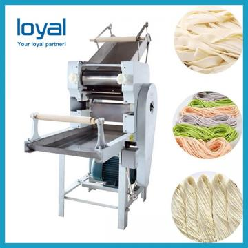 Household Stainless Steel Noodle Maker for Spaghetti and Fettuccine