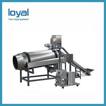 China Best Auotmatic Fried Extruded Potato Pellet Making Machine
