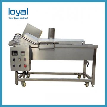 Professional Automatic Potato Chips Making Machine PLC Control System