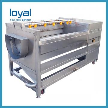 Automatic small potato chips snack pouch packing machine price