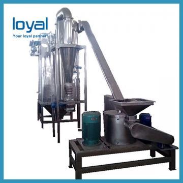 Automatic Powder Line Beans Soybean Flour Potato Powder Grinder Making Machine