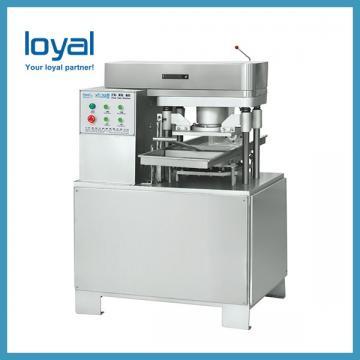 Manufacturer Chocolate Cream Wafer Biscuit Making Machine