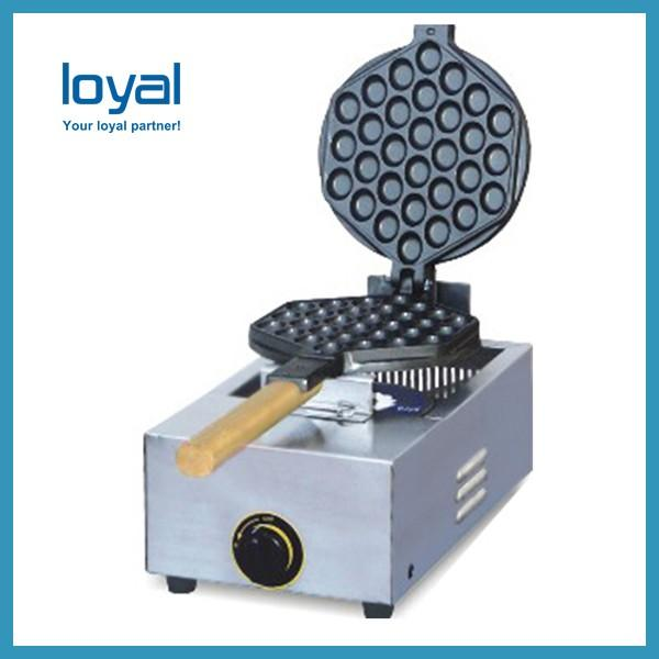 Automatic Encrusting Mammoul Machine/Biscuit Making Machine/Mochi Ice Cream Encrusting Machine #2 image