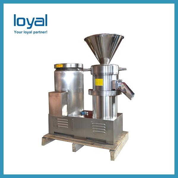Automatic Encrusting Mammoul Machine/Biscuit Making Machine/Mochi Ice Cream Encrusting Machine #1 image