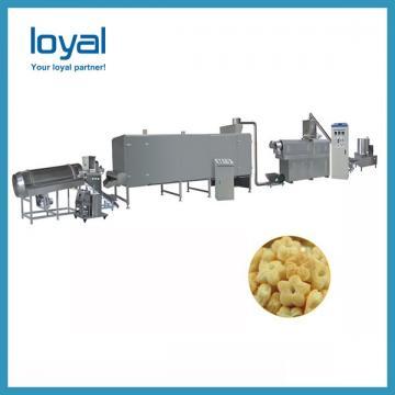 HOT Sales Baking ingredients Bread crumb process line Engineers
