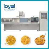 Crispy Cereal Kelloggs Corn Flakes Machine Breakfast Cereal Manufacturing Equipment