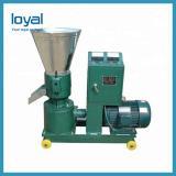 Industrial Automatic dry pet dog cat fish bird animal feed machine