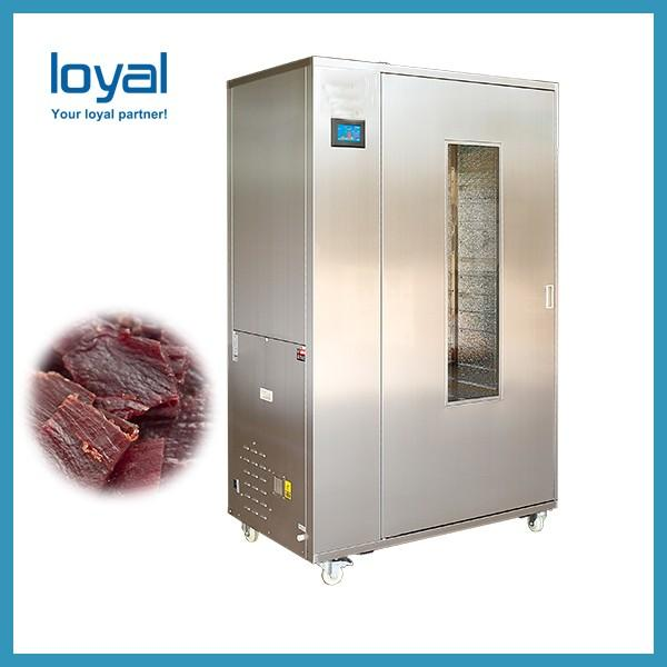 Industrial Heat Pump Beef Dryer Oven, Pet Food Dehydrator Machine #3 image