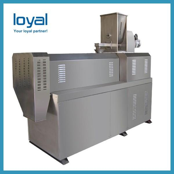Nutritional Cassava Starch Production Line , Starch Processing Equipment 380V / 50Hz #1 image