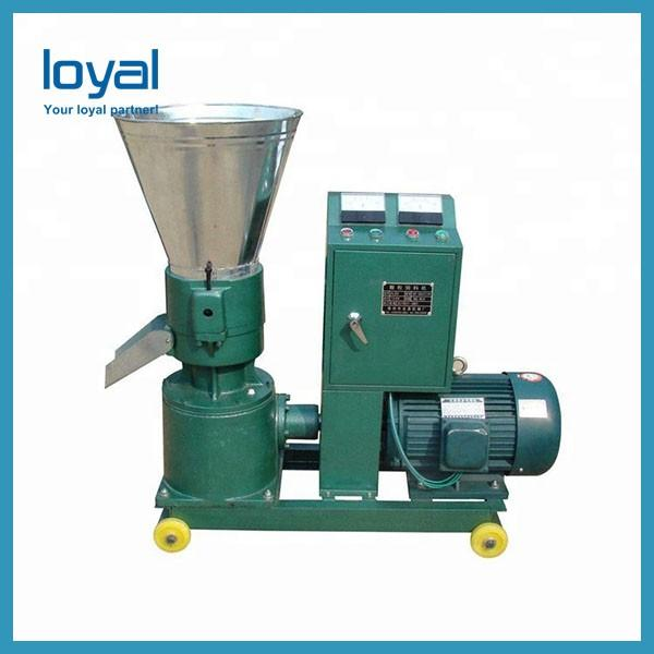 Crumbler Machine Bird Feed Production Line , Low Breakdown Animal Feed Plant Machinery #1 image
