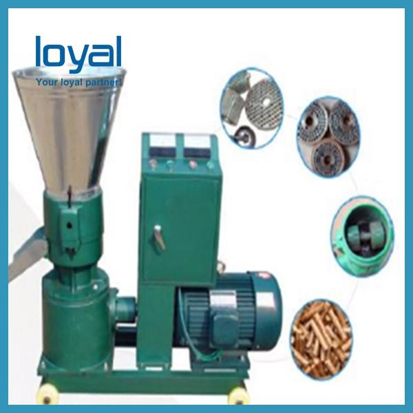 Crumbler Machine Bird Feed Production Line , Low Breakdown Animal Feed Plant Machinery #2 image
