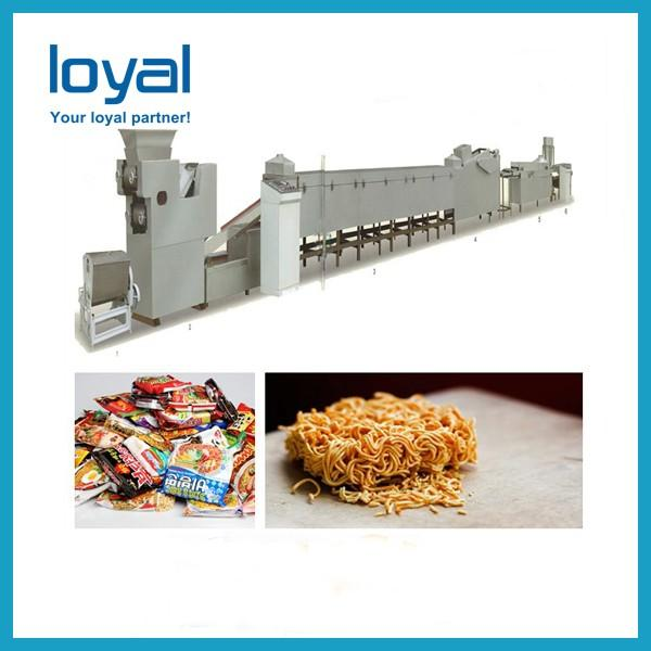 Good quality and cost effective automatic noodle maker #3 image
