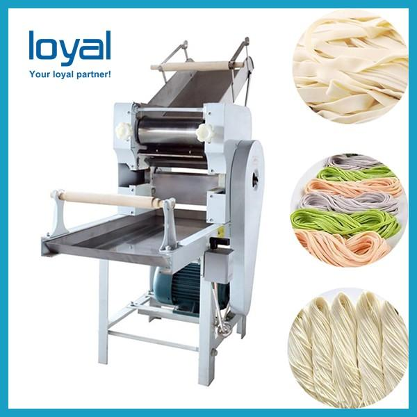 Hot sales cooking pasta maker/household industrial commercial home manual noodle makers #3 image