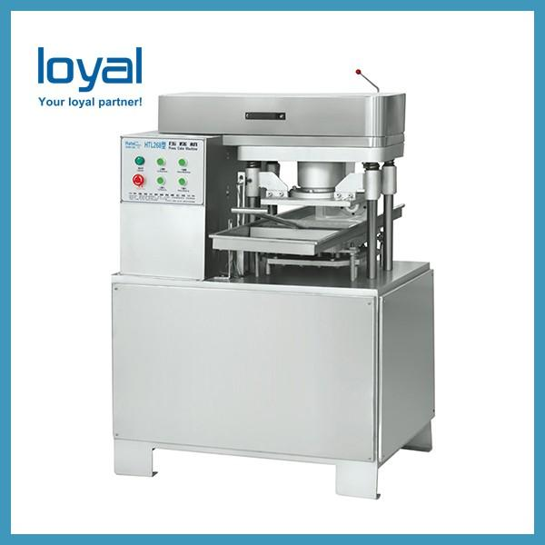 Automatic Encrusting Mammoul Machine/Biscuit Making Machine/Mochi Ice Cream Encrusting Machine #3 image